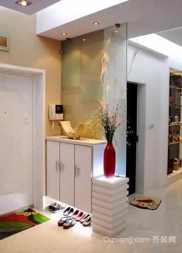 公寓里的鞋柜图片6