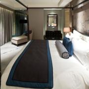 酒店套房整体设计