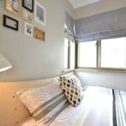 舒适卧室整体设计
