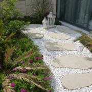 舒适闲适的庭院设计
