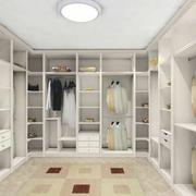 精致美观的整体衣柜