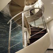 都市楼梯装修