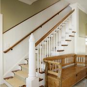 家庭实用楼梯设计