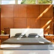 温馨家庭卧室设计