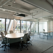 完美都市办公室设计