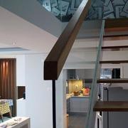 精致完美的楼梯造型