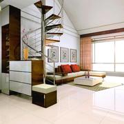 豪华的欧式客厅设计