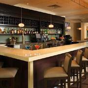 酒吧色彩设计