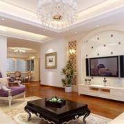 经典独特的客厅设计