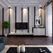 经典复式楼客厅