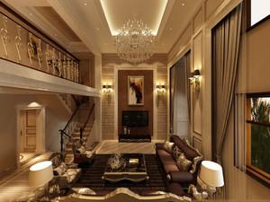 精致唯美的客厅