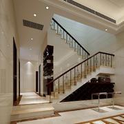 室内楼梯造型