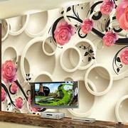 完美设计3d背景墙