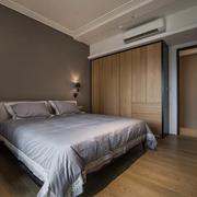 简洁时尚的卧室