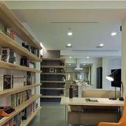 新颖都市家居书柜