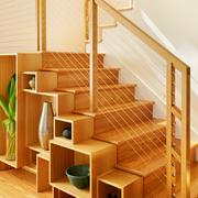 新颖时尚楼梯欣赏