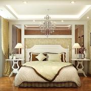 卧室精致壁纸欣赏