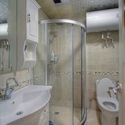 卫生间防水吊顶展示