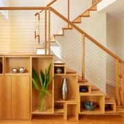 楼梯置物柜展示