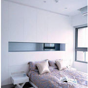 日式卧室榻榻米展示