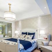 大气现代化卧室