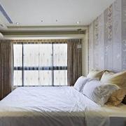 清新淡雅卧室壁纸