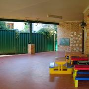 小型幼儿园装潢图片