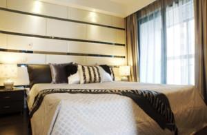 卧室床头装饰装潢