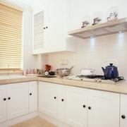 素雅优质厨房橱柜