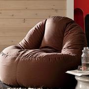 客厅舒适小沙发