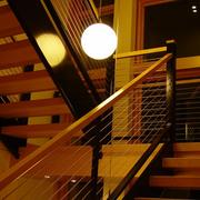 家居便利楼梯展示