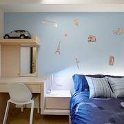 儿童小卧室设计