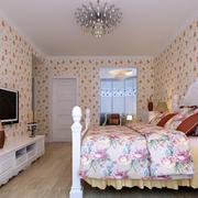 可爱甜美卧室壁纸