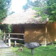 简约小型木屋展示