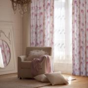 窗帘图案设计