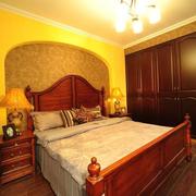 暖心别致的卧室设计