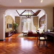 优雅温馨的卧室