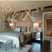 精致巧妙的卧室