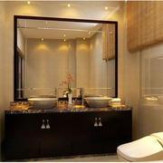 卫生间精美装潢设计