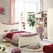 韩式俊秀的卧室