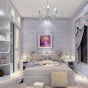 经典卧室设计