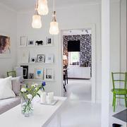 单身小公寓灯饰