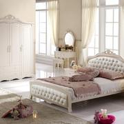 大户型简欧式风格卧室