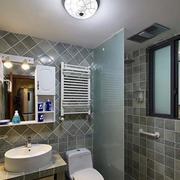 卫生间瓷砖花纹设计