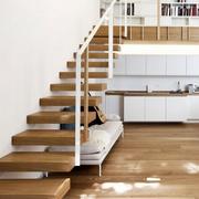 错层家居楼梯欣赏
