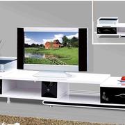 欧式电视柜装修效果图