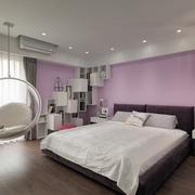 独特新颖卧室设计