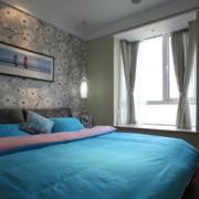 舒适卧室设计