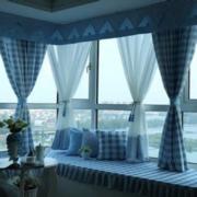 窗帘色彩设计