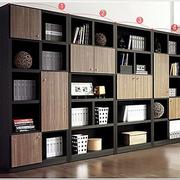 温馨优雅的书柜
